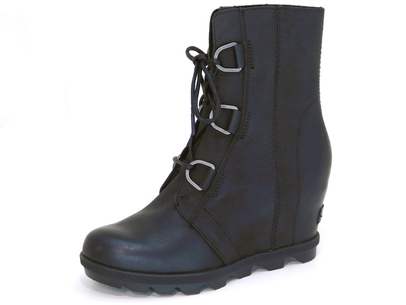 Joan of Arctic Wedge II blk - Boot - Sorel Women's - shoostore