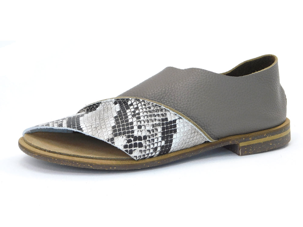 U-Dot 104-2006 Snake Slip On - Shoes - U-Dot - shoostore
