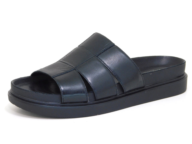 Vagabond Erin Slide Black - Sandals - Vagabond Shoemakers - shoostore