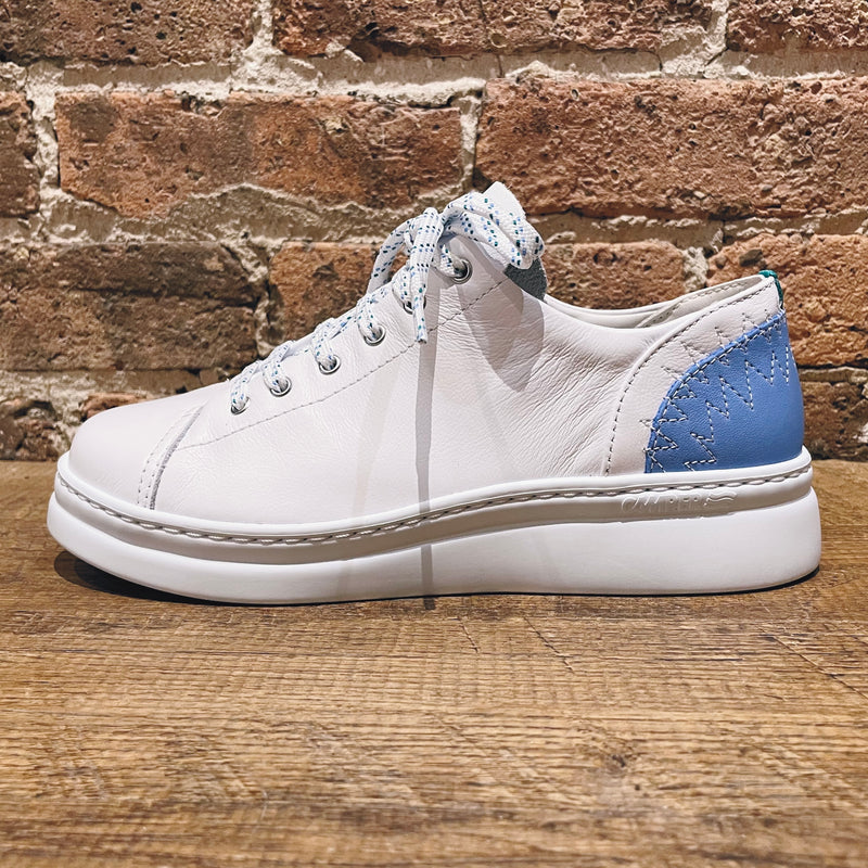 Camper Twins White Sneaker