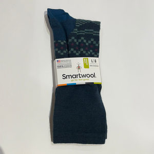 Smartwool Hahn Men's Crew Socks