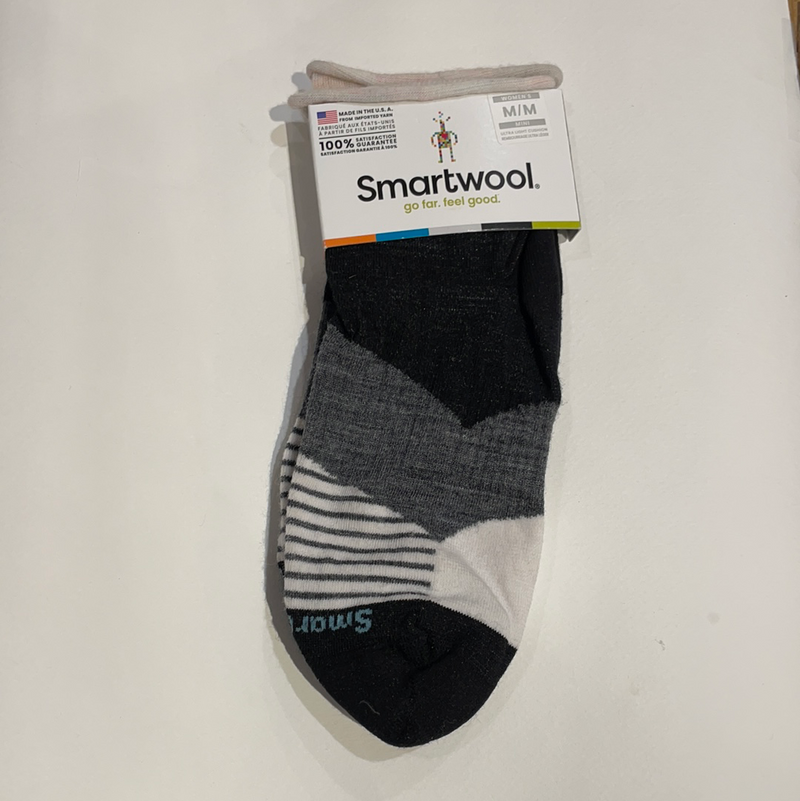 Smartwool Women's Colorblock Mini Boot Socks