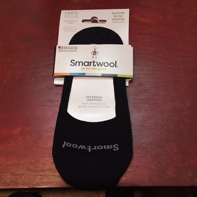 Smartwool Secret Sleuth Women's No Show Socks