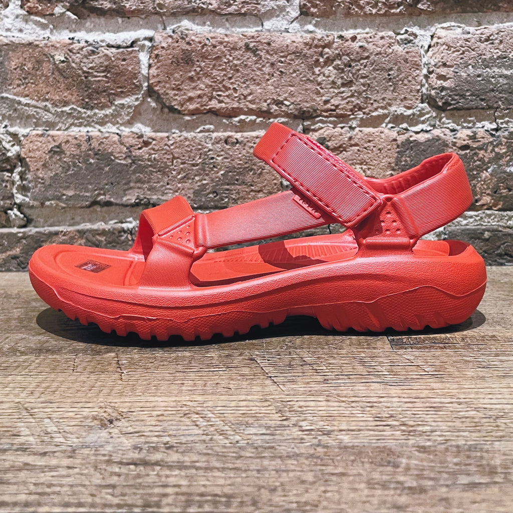 Teva Hurricane Drift Sandal Fiery Red