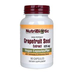 NutriBiotic Grapefruit Extract