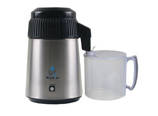 MH943SBS Megahome Water Distiller, Plastic Collection