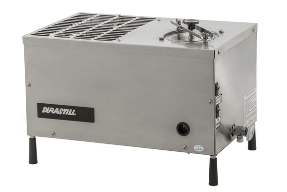 Durastill 46A Manual Fill SS - Head Only