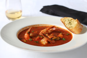 Cioppino (GF) - Cacio Pepe Meals