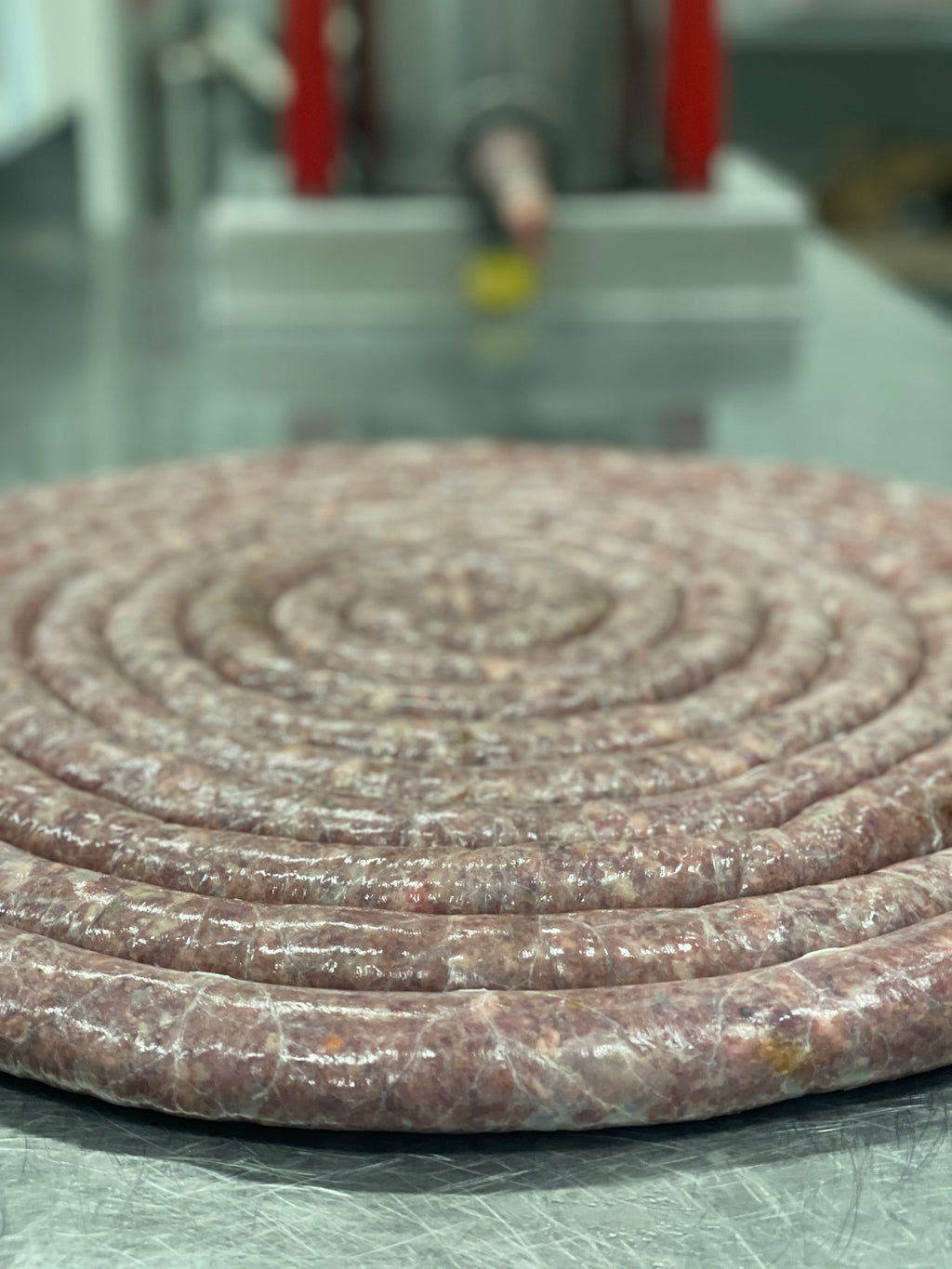 Venison, Fig and Apple Sausage (2 pack) - Cacio Pepe Meals