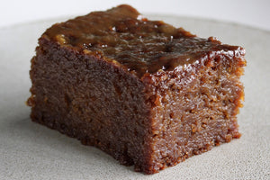 Sticky Toffee Pudding - Cacio Pepe Meals