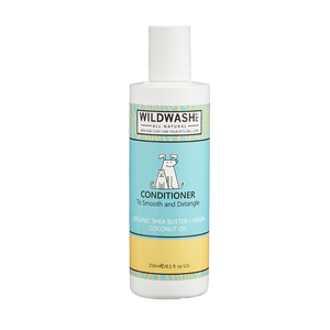 WildWash Feldnæring (250 ml.)