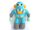 robot sewing pattern pdf