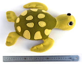 soft toy turtle sewing pattern