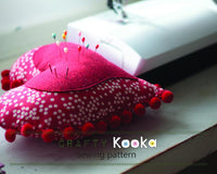 pincushion sewing pattern