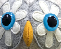 owl sewing project