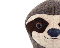 sloth pdf pattern sewing