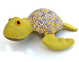 stuffed turtle sewing pattern