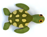 turtle plushie pattern