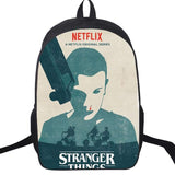 Sac à dos Stranger Things