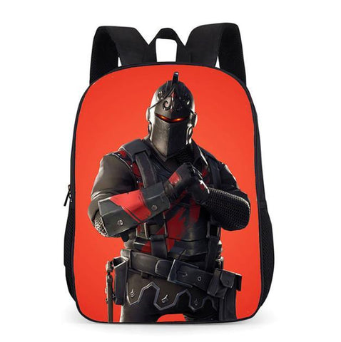 Sac à dos Fortnite - Chevalier Noir