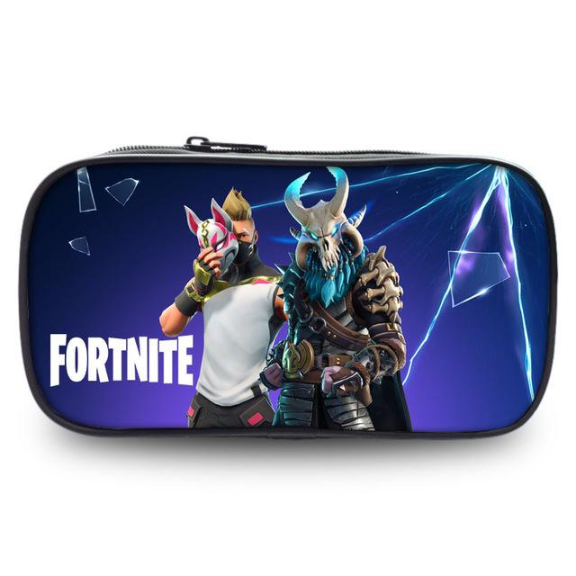 Trousse Fortnite - Saison X