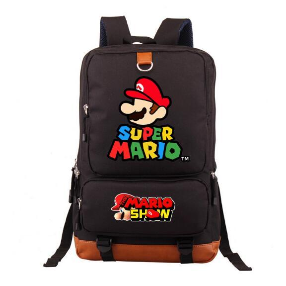Sac à dos Super Mario Bros