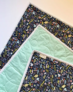 Whole-Cloth Quilts