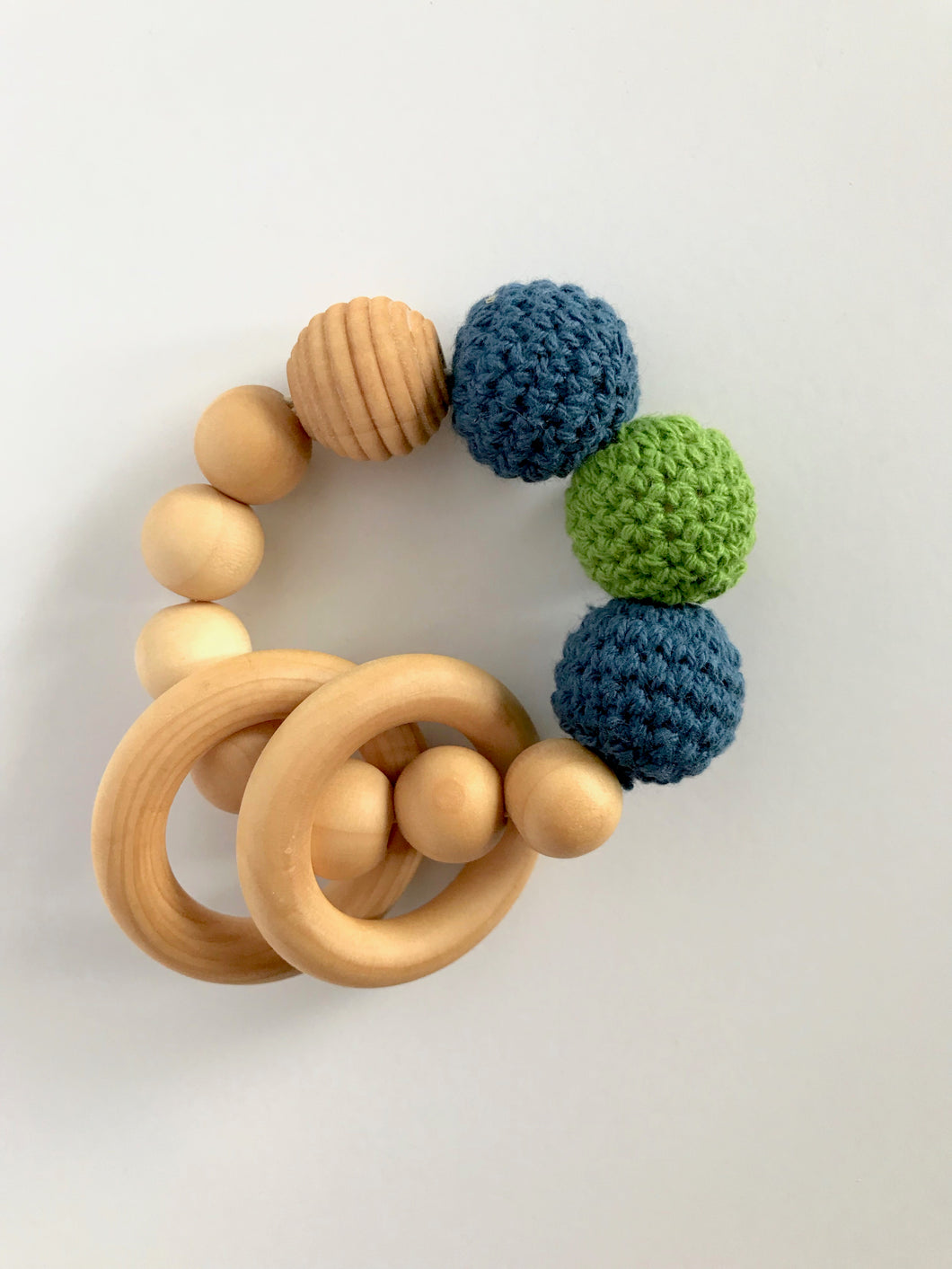 Deep Forest Baby Teether