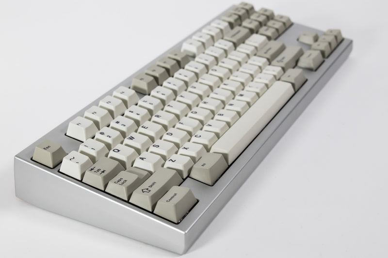 Introducing the Keycult No. 2