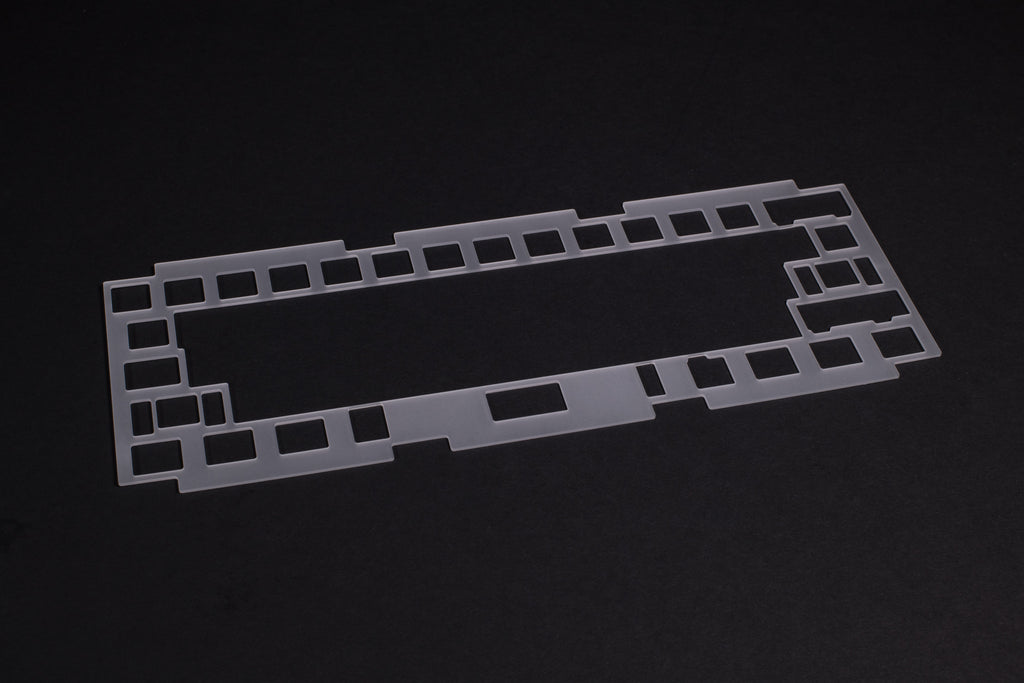 Polycarbonate Partial Plate (60%)
