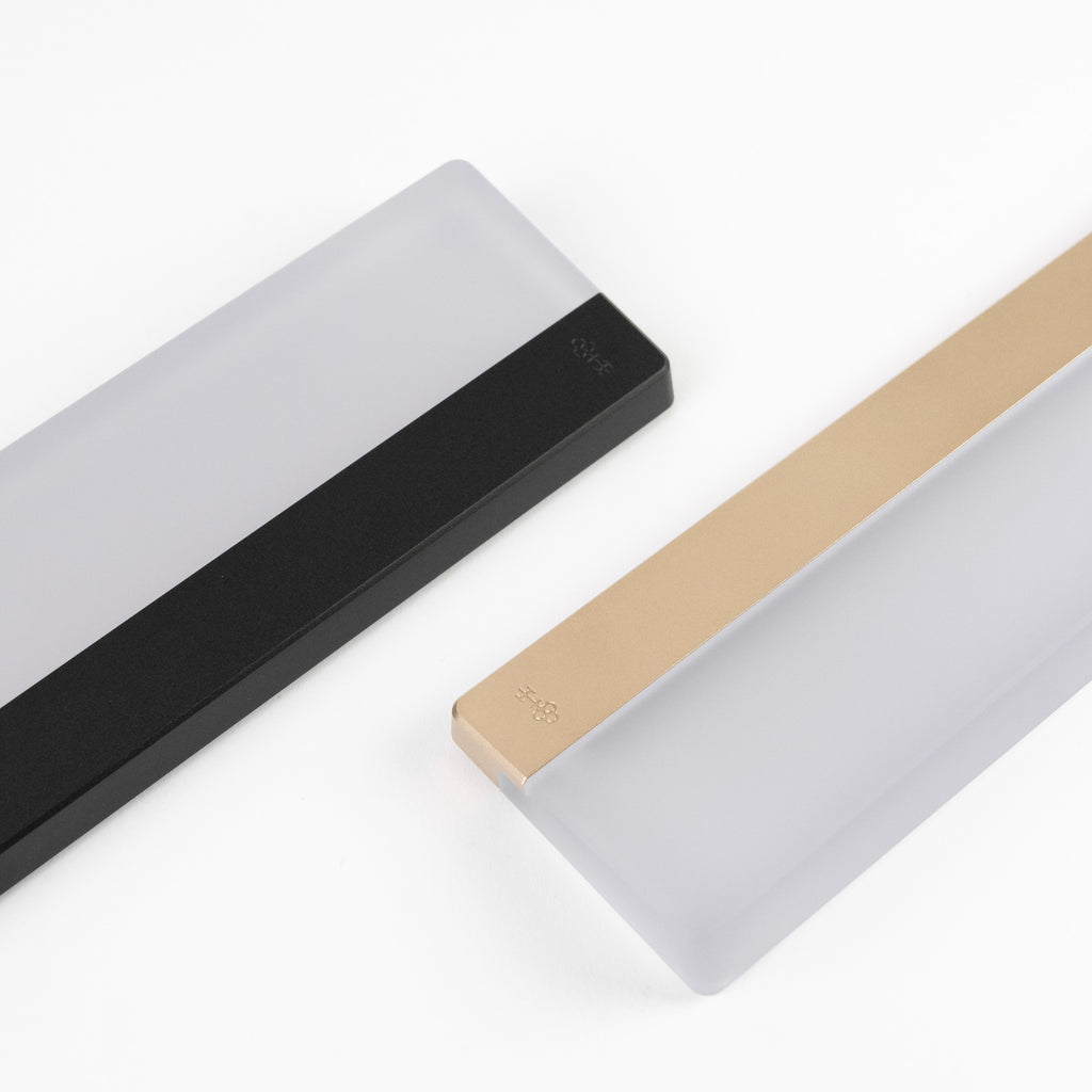 Preorder - No. 1/60 Wrist Rest