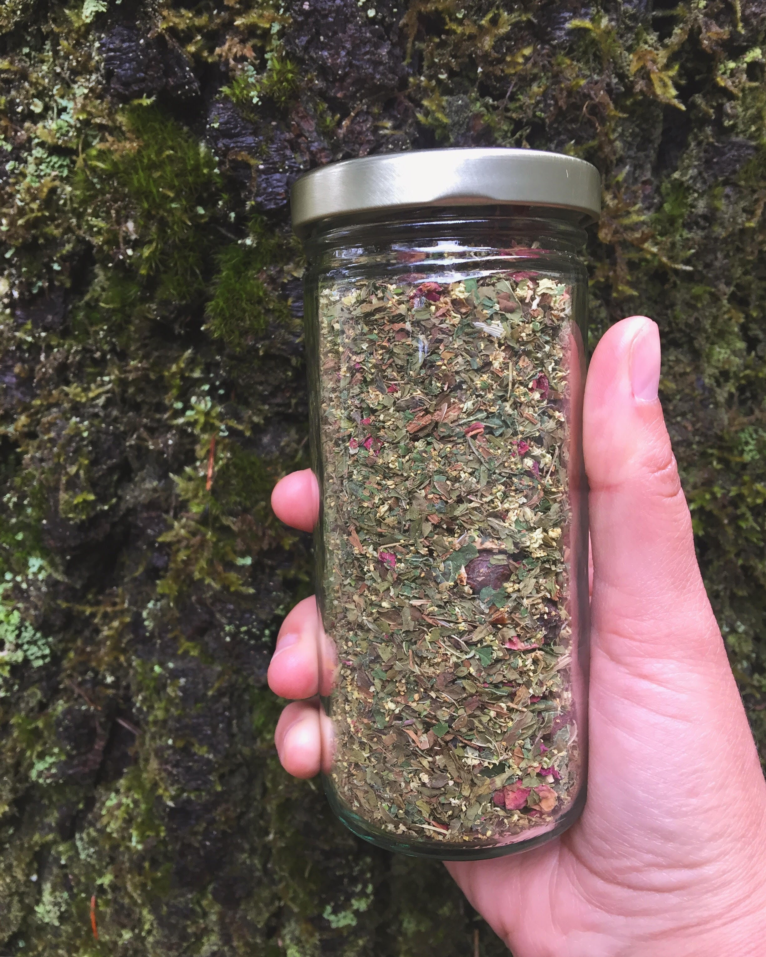 Forest Fairy Tea-An Ode to Spring