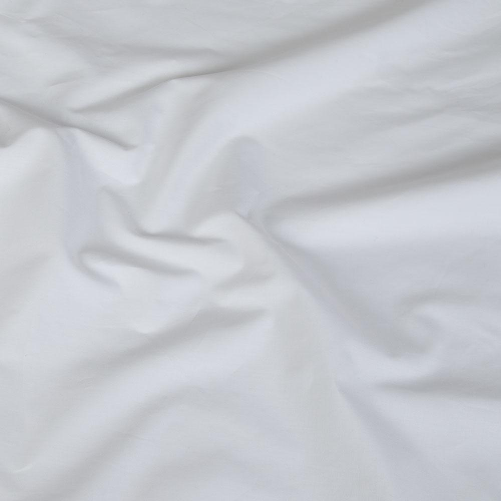 Percale Fitted Sheet Set