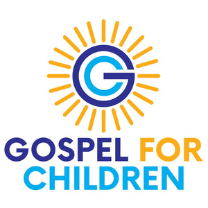 PREORDER: Gospel for Children, Volume Two: New Testament Backgrounds