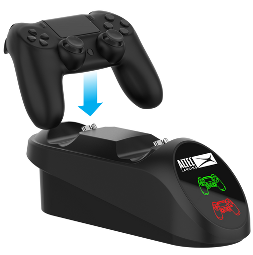 Prodock dual ps4 controller charging dock