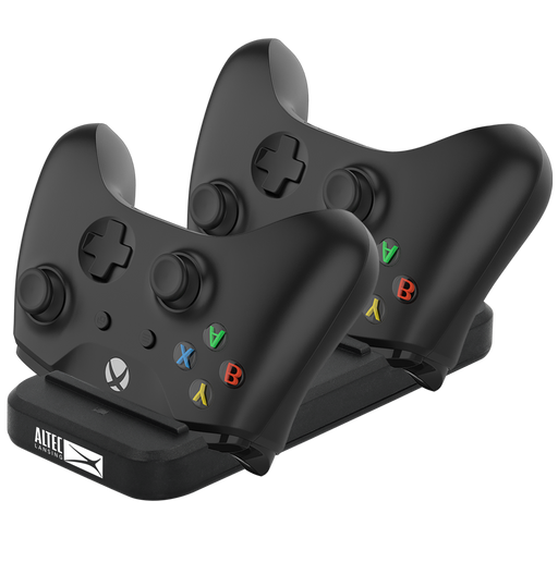 PRO DOCK SUPER SLIM DUAL XBOX ONE CONTROLLER CHARGING DOCK