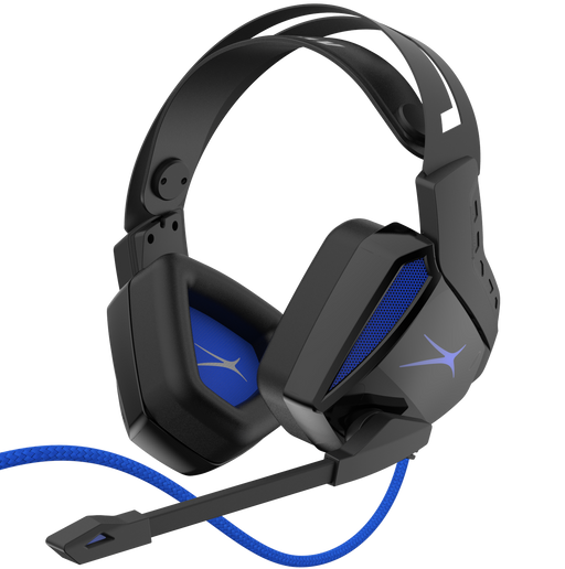 AL4000 Surround Sound Gaming Headset For PlayStation