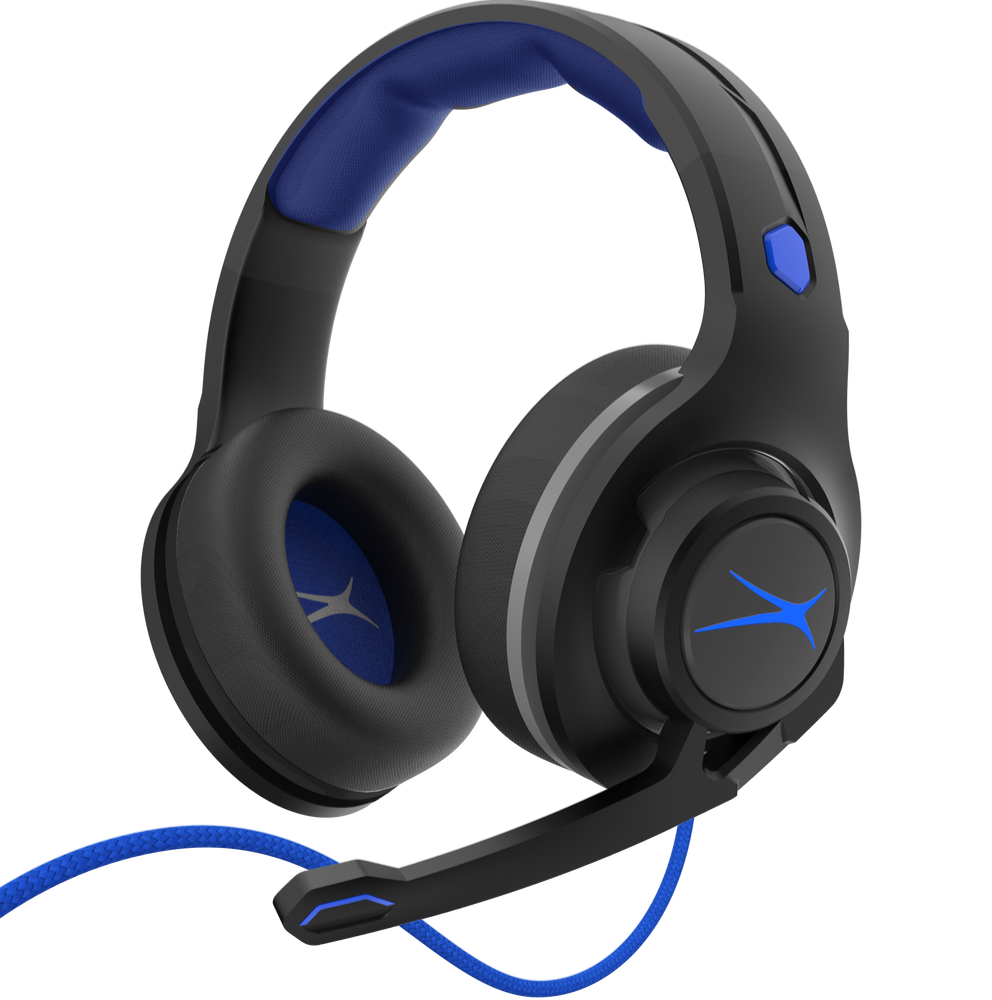 AL2000 Surround Sound Gaming Headset For PlayStation