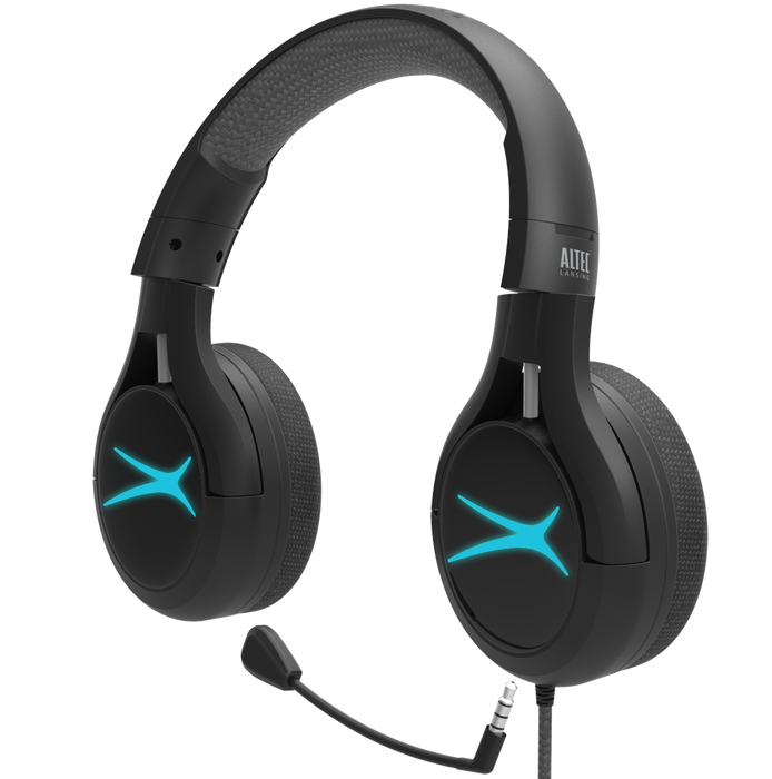 AL6000 Surround Sound Gaming Headset