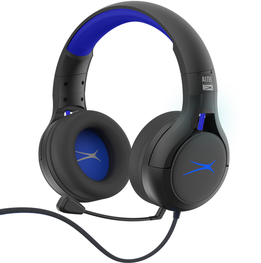 AL6000 Surround Sound Gaming Headset For PlayStation