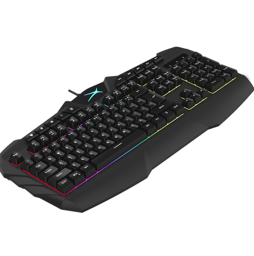 M180 Membrane RGB Gaming Keyboard