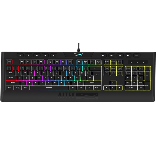 M220 Membrane RGB Gaming Keyboard