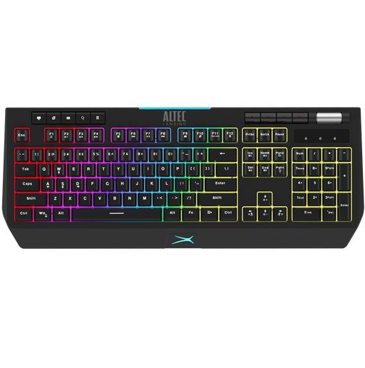 MS350 Semi-Mechanical E-Sports Grade Gaming Keyboard