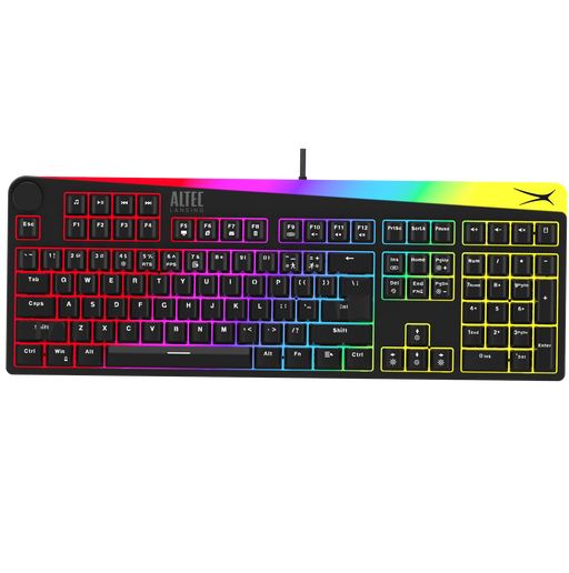 MX550 E-Sports Mechanical Gaming Keyboard