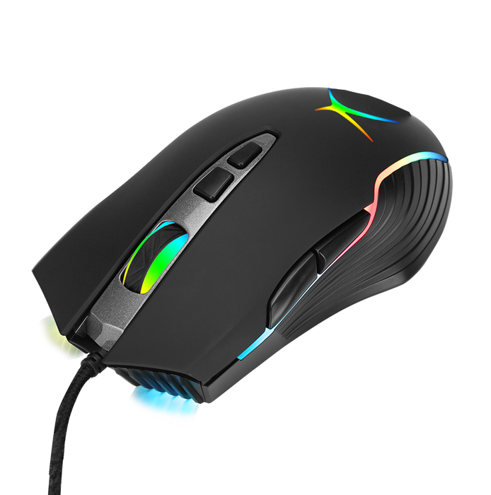 GM400 RGB Gaming Mouse