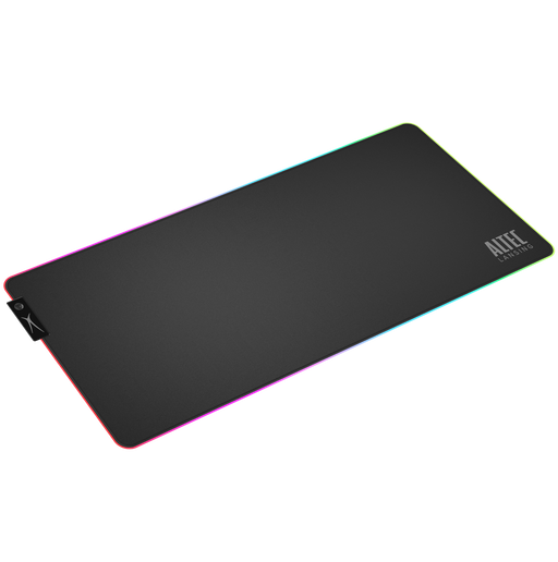 GLIDER GLOW XL RGB GAMING FULL SIZE MOUSE PAD