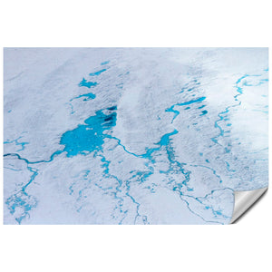 Blue Ice Rivers