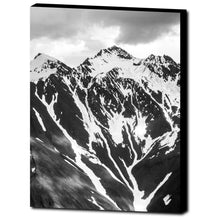 Alaska Mountains 2 - Lost Above