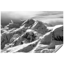 Alaska Mountains 3 - Lost Above