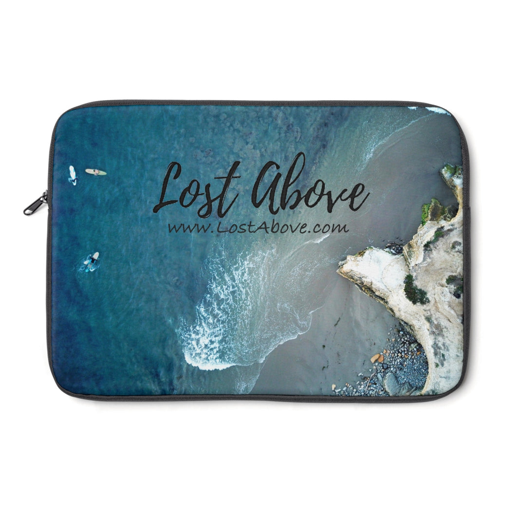Laptop Sleeve - Lost Above